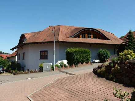 Dieses Landhaus in Krickenbach lässt keine Wünsche offen