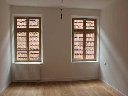 Ansprechende, neuwertige 4-Zimmer-Wohnung mit gehobener Innenausstattung in Walheim