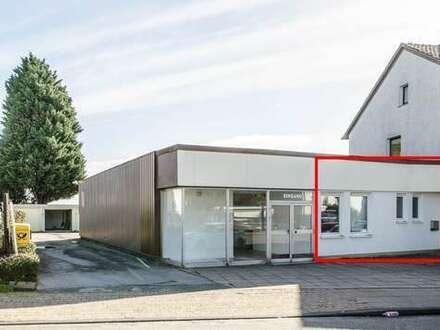 Kleine Gewerbeeinheit Büro / Lager in Bielefeld Vilsendorf
