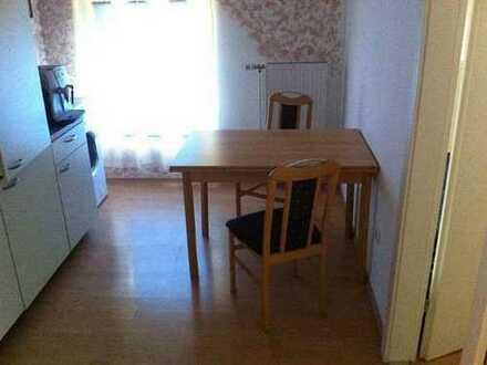 Gepflegte Wohnung in Bamberg