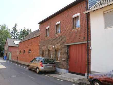 Solides Haus in ruhiger Lage