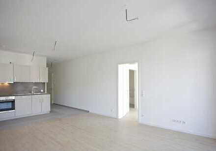 Neuwertige 2-Zimmer-Wohnung mit Balkon und EBK in Eimsbüttel, Hamburg