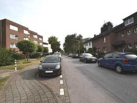 Zur Kapitalanlage! Große 2,5-Zi.-Wohnung mit Balkon, in DU-Bucholz, vermietet, Rendite ca. 5,92 %