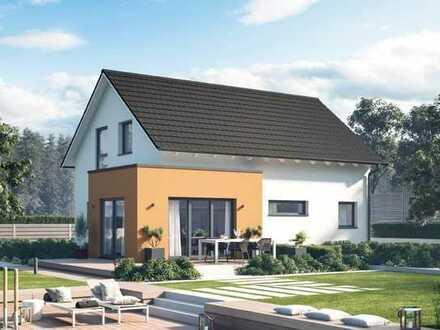 Mit dem Schwabenhaus-Mietkaufmodell ins Eigenheim
