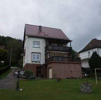 Ein liebevoll gepflegtes Haus; als Mehrgenerationenhaus oder zum vermieten