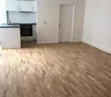 Erstbezug nach Sanierung: 3 Zimmer Wohnung mit Einbauküche in der Alramstrasse/ Altsendling