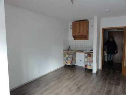 2 Zimmer-Dachgeschosswohnung in Bopfingen