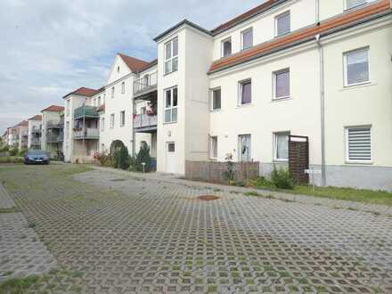 Gemütliche 3 Zimmer Wohnung mit Terrasse