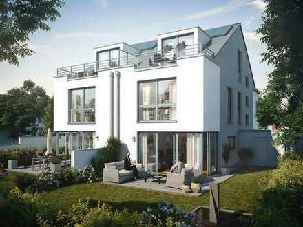 Wunderschöne Doppelhaushälfte mit Garten und Platz für die ganze Familie!