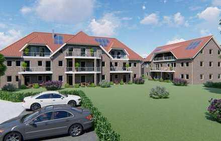 15 Eigentumswohnung im Wohnpark Schortens Am Wald- PROVISIONSFREI