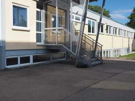 Büro-, Praxis- und Seminarräume zu vermieten