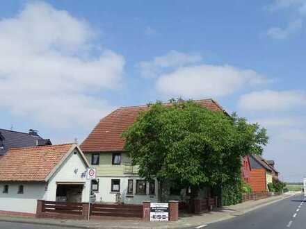 Großes Wohnhaus in Braunschweig-Lamme ! Wohnen und Miete kassieren