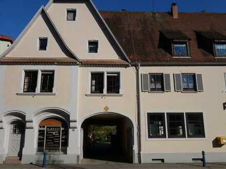 Kapitalanleger aufgepasst: Wohn- und Geschäftshaus Winnweiler Ortsmitte