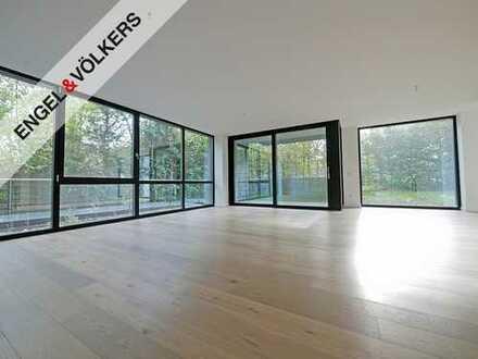 Erstbezug: Moderne Wohnung direkt am Wiesental