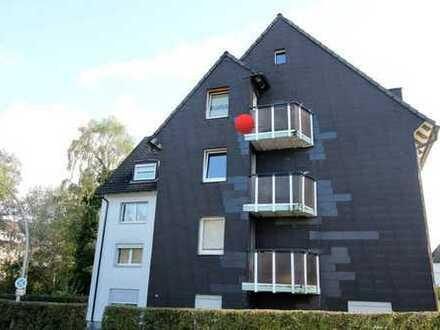 Schnuckelige Dachgeschoß-ETW - Als Kapitalanlage oder zur Selbstnutzung