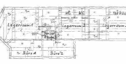 19_VB3629 Büro- und Lagerfläche sowie Praxisfläche / Bad Abbach