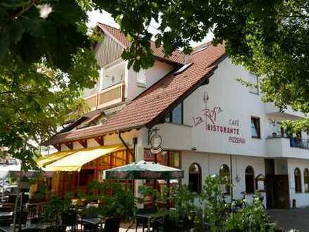 Erfolgreicher Gastronomiebetrieb in Eriskirch
