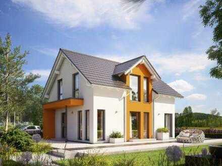 Top Neubau mit Keller - ideal für junge Familien *Über 30.000EUR Zuschuss*
