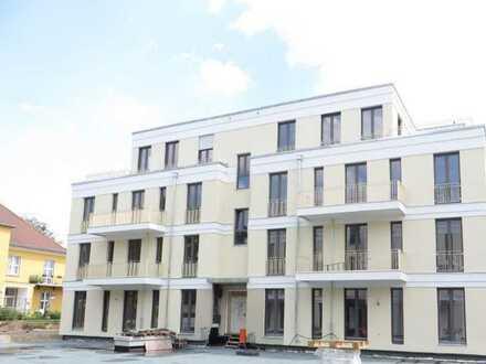 ERSTBEZUG NEUBAU im Parkviertel Kladow, 2 Zimmer 41m², 2. OG, Fahrstuhl, EBK,Dusche