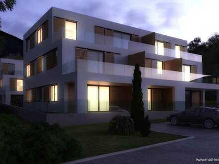 Moderne, 3,5 Zimmer Neubauwohnung in Geisingen - frei ab Juli 2020