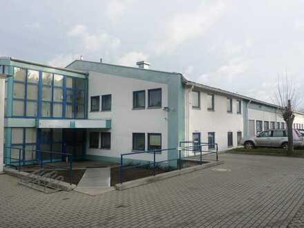 Produktions- & Logistikgewerbe in unmittelbarer Nähe von Berlin!