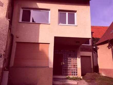 Wohnhaus im Ortskern von Vaihingen/Enz-Roßwag