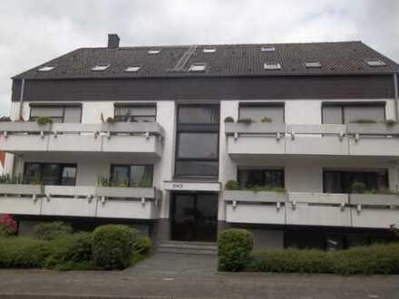 Moderne EG-Maisonette-Wohnung mit Terrasse und Garten sowie Balkon in Do-Kirchhörde
