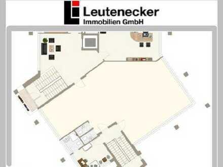 Repräsentative Bürofläche! Ein großer Raum mit viel Tageslicht erwartet Sie!