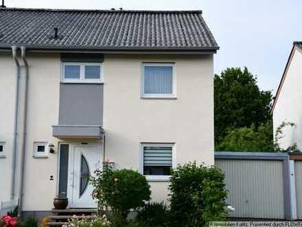 Doppelhaushälfte in KL-Dansenberg