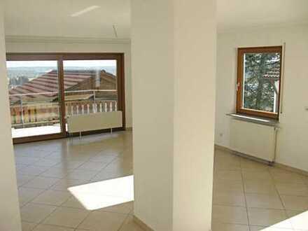3,5-Zimmer Wohnung mit XXL Balkon in Wüstenrot