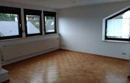 2-Zimmer-Wohnung mit Balkon in bester Lage von Barsinghausen
