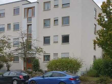 Moderne 3-Zimmer-Wohnung mit Balkon und Einbauküche in Heidenheim an der Brenz