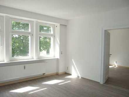 Sie suchen eine geschmackvolle Wohnung im Zentrum von Annaberg...?