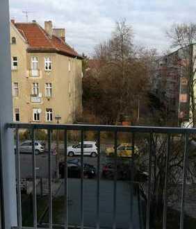 2 Zimmer zur Untermiete in Pankow