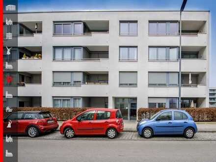 Familien aufgepasst! Neuwertige 4-Zimmer-Wohnung am Hirschgarten
