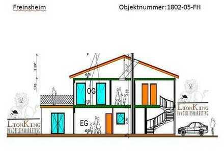 Ein-Zwei-Familienhaus, ideal als 2 Generationen-Haus