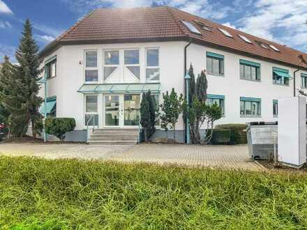 Attraktives Bürogebäude als Renditeobjekt in Flein bei Heilbronn