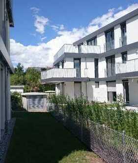 Dachterrassenwohnung in Schwabach - Eichwasen - 3 Zimmer