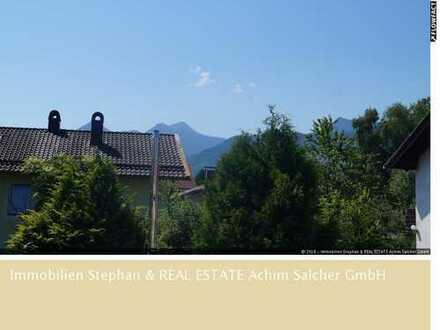Ruhige sonnige OG-Wohnung in zentraler Lage von Bernau