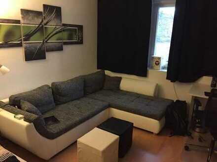 20m²-Zimmer in 100m² 2er-WG