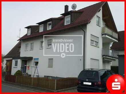 Eine große Wohnung für die große Familie: 6-Zi.-ETW in Schnaittach