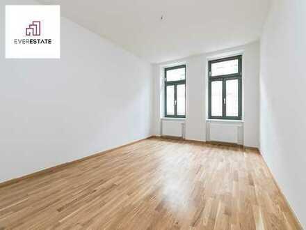 Provisionsfrei und frisch renoviert: Geräumige 3-Zimmer-Wohnung mit Balkon