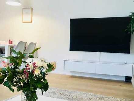 Helle und Moderne 4-Zimmer Wohnung