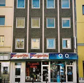 großzügige 3-Zimmer-Wohnung in Stadtmitte
