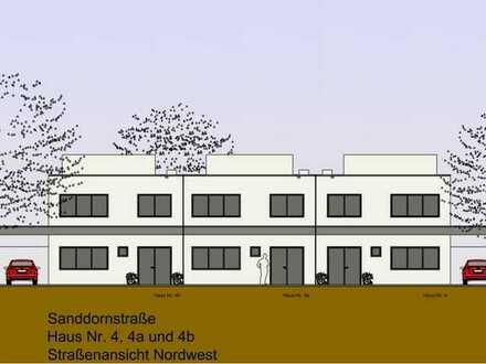 Einfamilienhaus mit Garten in bevorzugter Lage, Neubau, Leverkusen-Opladen, oberhalb Wupperaue