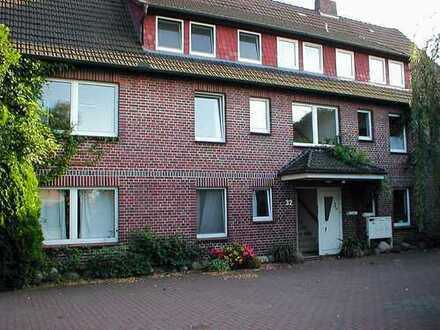 Helle 5-Zimmer Wohnung in Drakenburg, nahe Nienburg/Weser