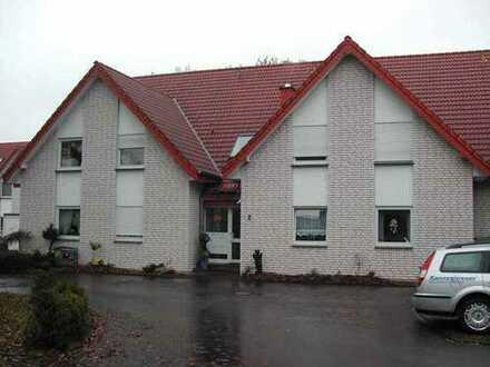 Maisonetten-Wohnung Bünde-Spradow