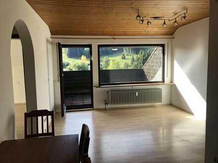 Ideale Ferienwohnung im Südschwarzwald/ Hotzenwald Herrischried