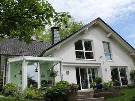 Einmalige Gelegenheit: Villa in exponierter Sonnenlage am Brasselsberg