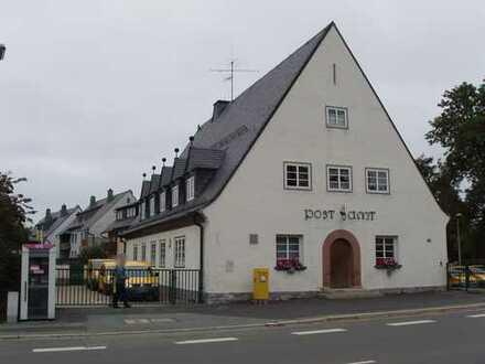 Attraktives Wohn- und Bürogebäude
